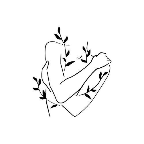 Growth Tattoo - Semi-Permanent Tattoos by inkbox™