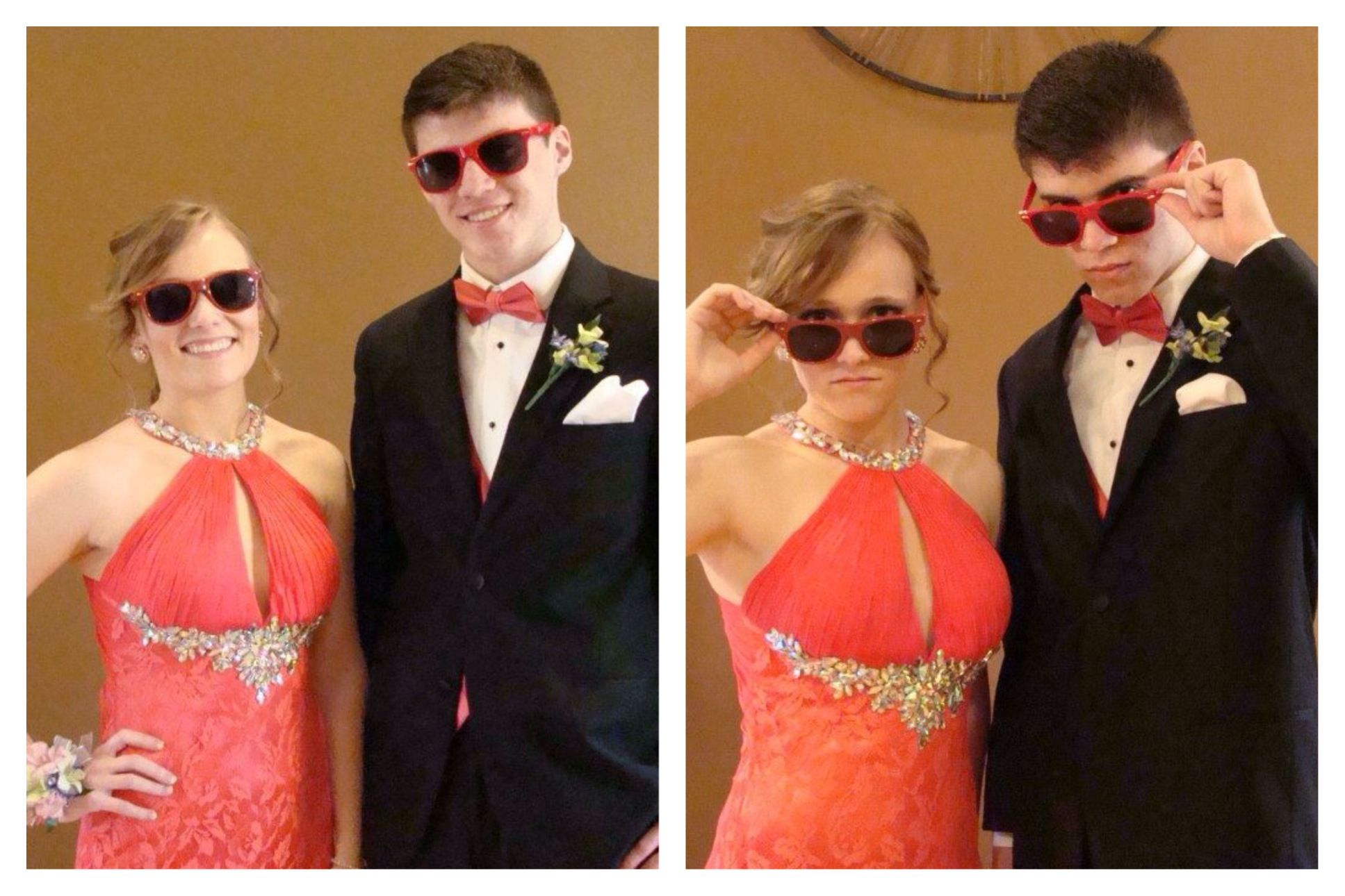 Prom Sunglasses