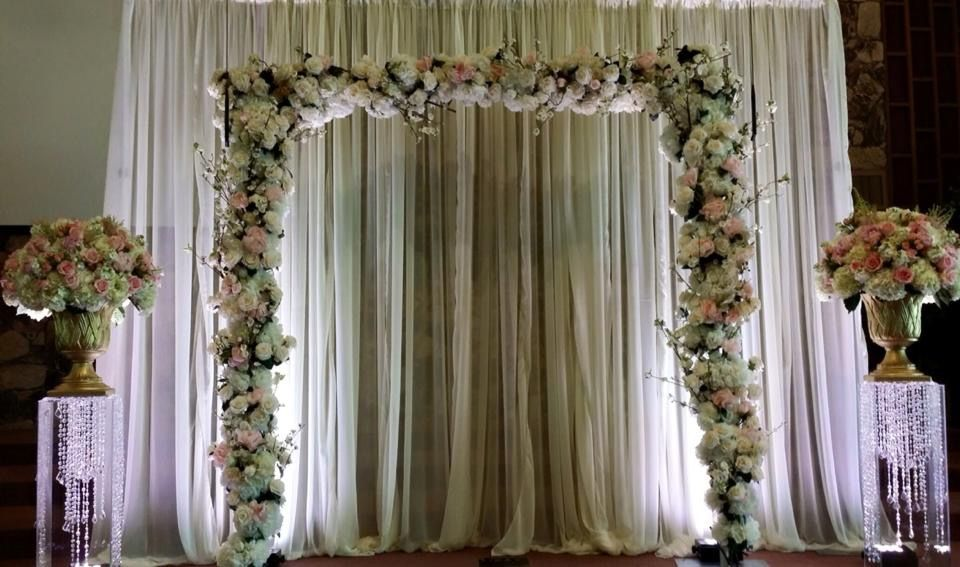 windows for treatments designs photo drapes arch regarding curtains of window arched