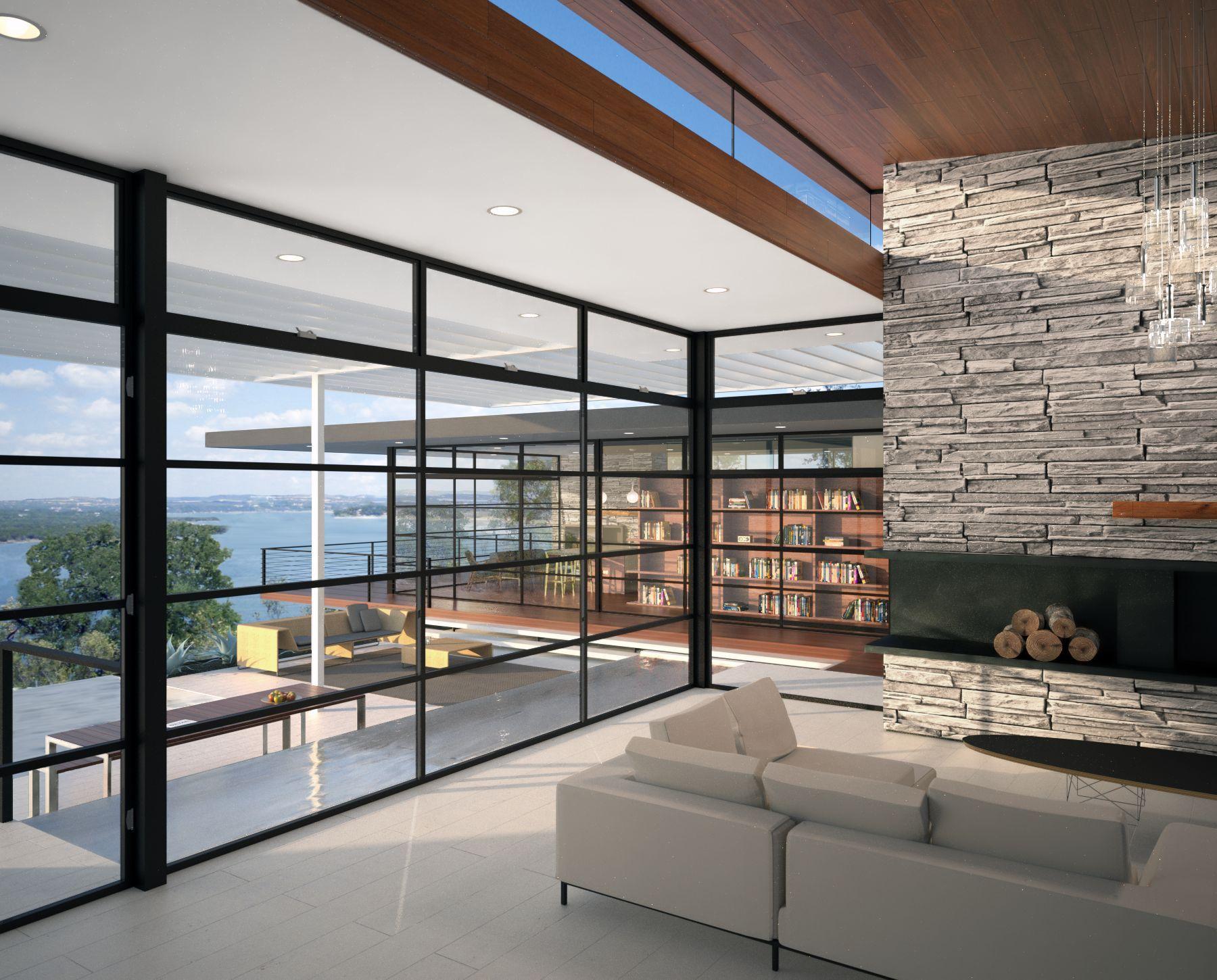 Luxury Custom Home Builder Austin Tx