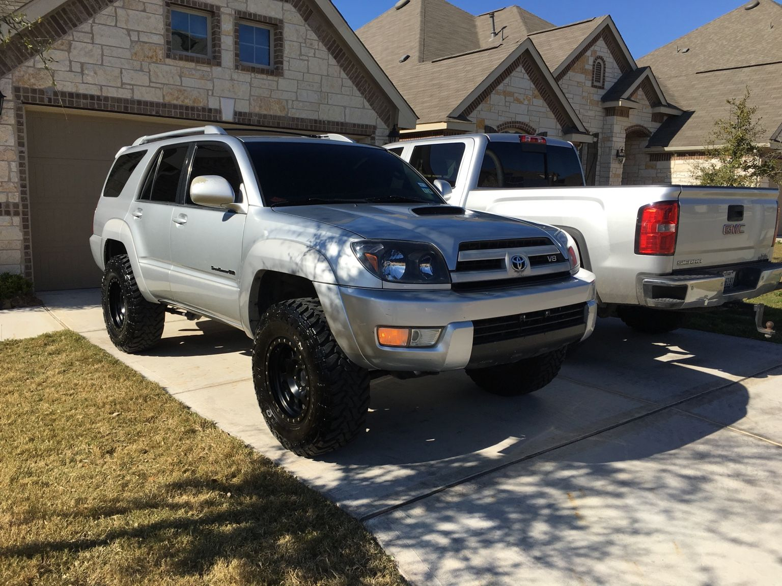 4th Gen T4R Picture Gallery - Page 315 - Toyota 4Runner Forum ...