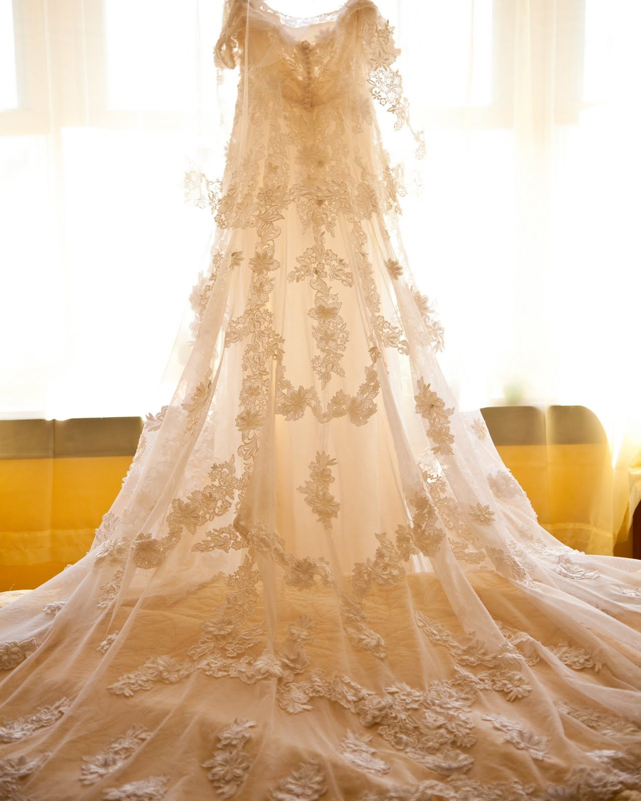 Italian Lace Is Delicate And Simply Beautiful, Like True