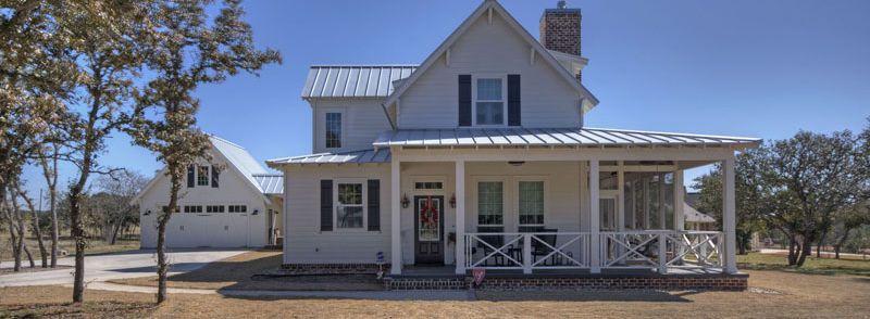 Historic Homes Austin Custom Home Builder Custom Home