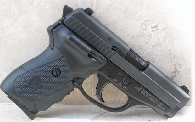 The SIG Sauer P365 Nitron Micro-Compact | Conceal Carry