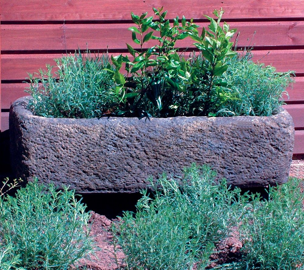 Stone Garden Planters And Troughs Image result for what can u put in troughs garden pinterest this rustic style garden stone trough is made in natural stone with an aged cotswold finish and will add a rural feel to your garden workwithnaturefo