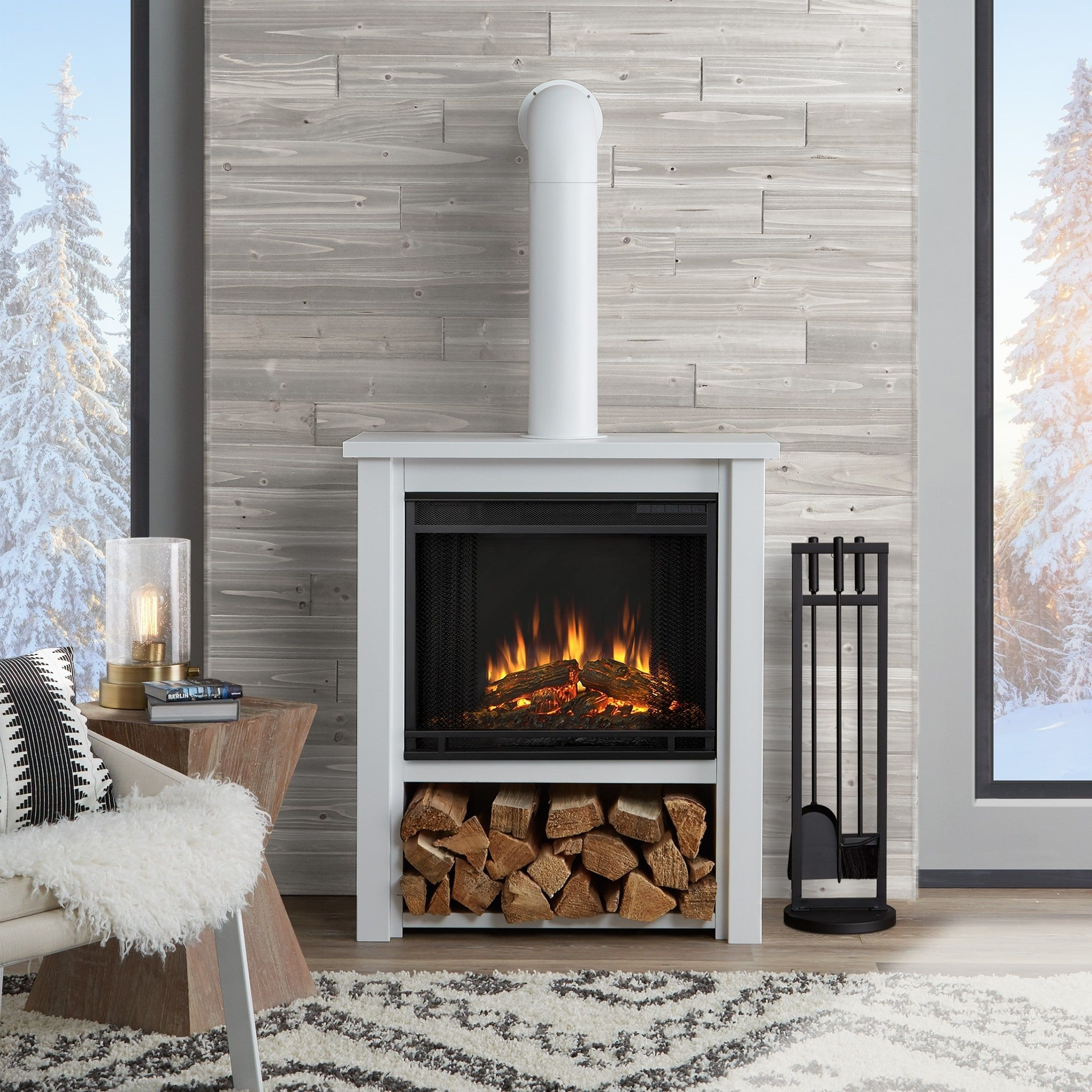 340 Fireplace Electric Ideas Fireplace Electric Fireplace Built In Electric Fireplace