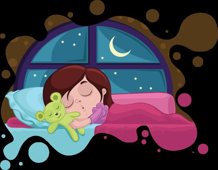 Sleep Rest Art Drawings For Kids Alphabet Illustration Easy Doodles Drawings