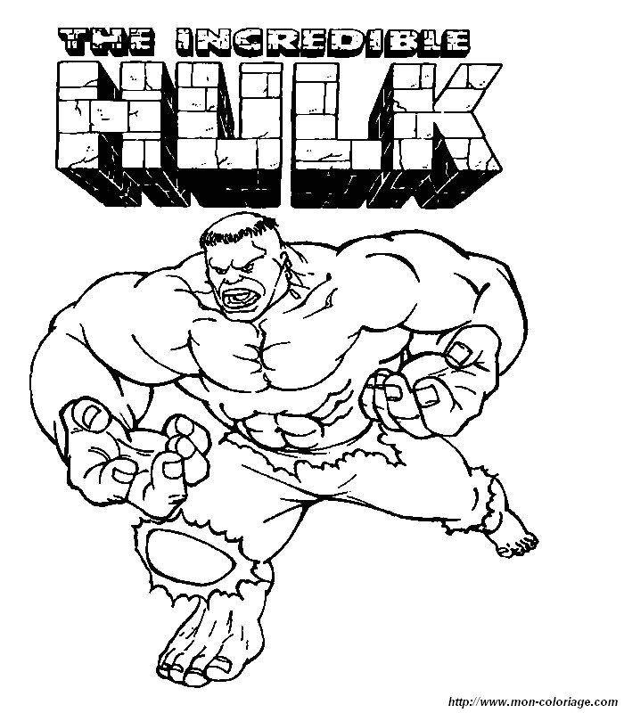 hulk ausmalbilder Hulk_Ausmalbilder_05 | Kreativ | Pinterest ...