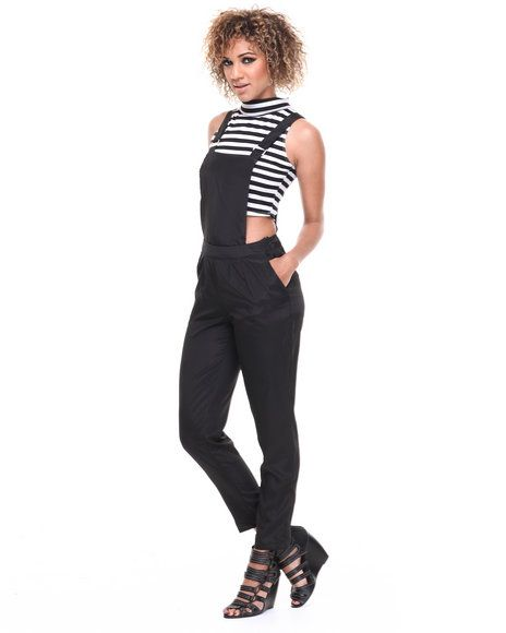 be on #trend this #spring with these Ali & Kris #overalls - get them at Dr Jays