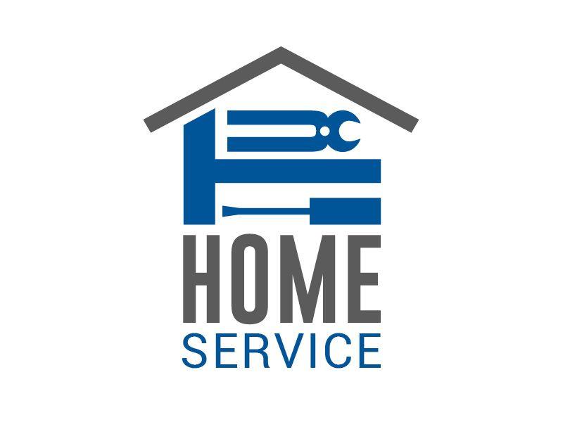 Home Service Corporate Design Logos Und Design