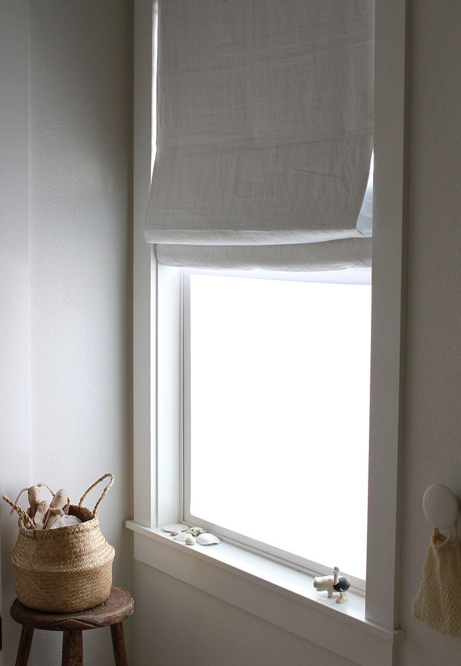 Minimal linen shades from barn u willow minimal barn and linens
