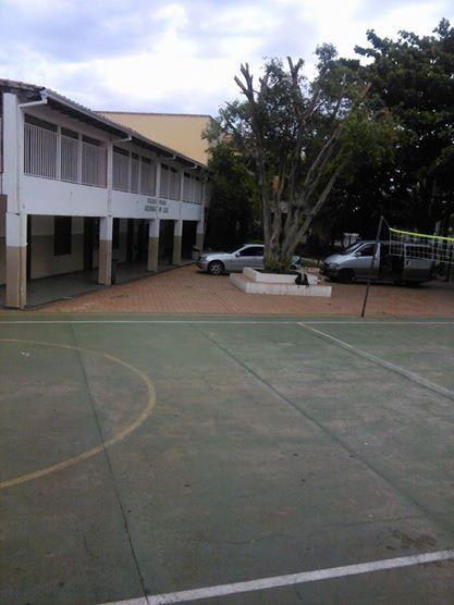 Lambaré in Departamento Central