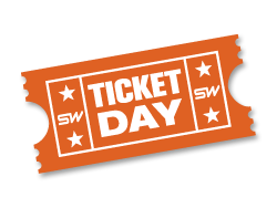 Tercer Ticketday a ServeisWeb