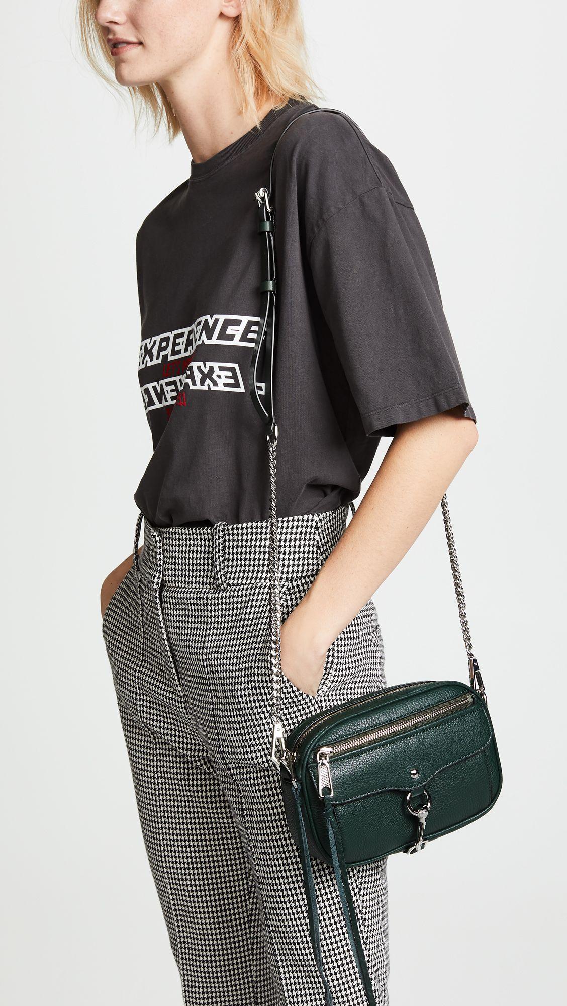 5f636e841aa382 Blythe Crossbody Bag | B A G S | Crossbody bag, Bags, Rebecca minkoff