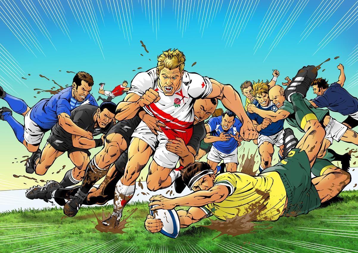 Fonds D Ecran Rugby Le Sport En Grand Format Fonds D Ecran Gratuits By Unesourisetmoi Fond Ecran Histoire Du Monde Rugby