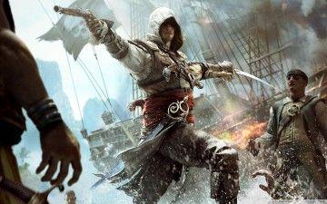 Assassin S Creed 4 Black Flag Review Assassins Creed Black Flag Assassin S Creed Black Assassins Creed