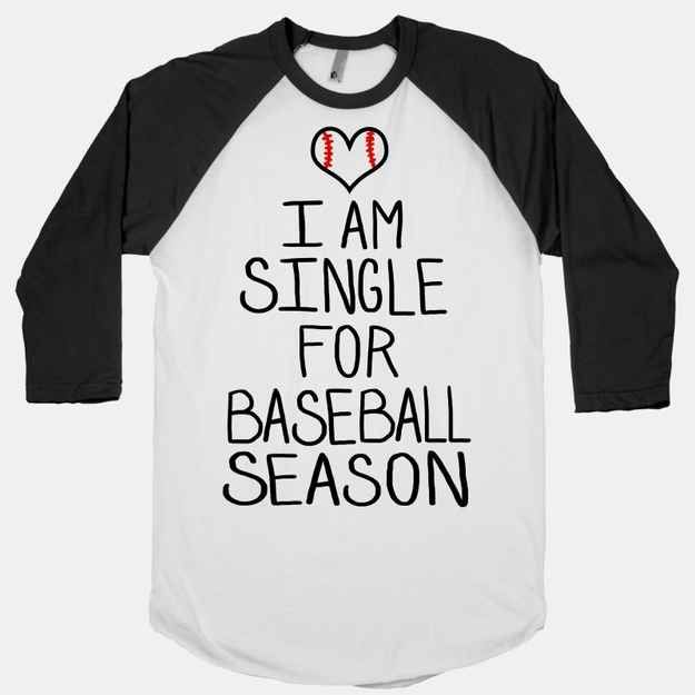 And in case you need to be held accountable for seven months of singleness: | What It's Like Shopping For Women's Sports Apparel