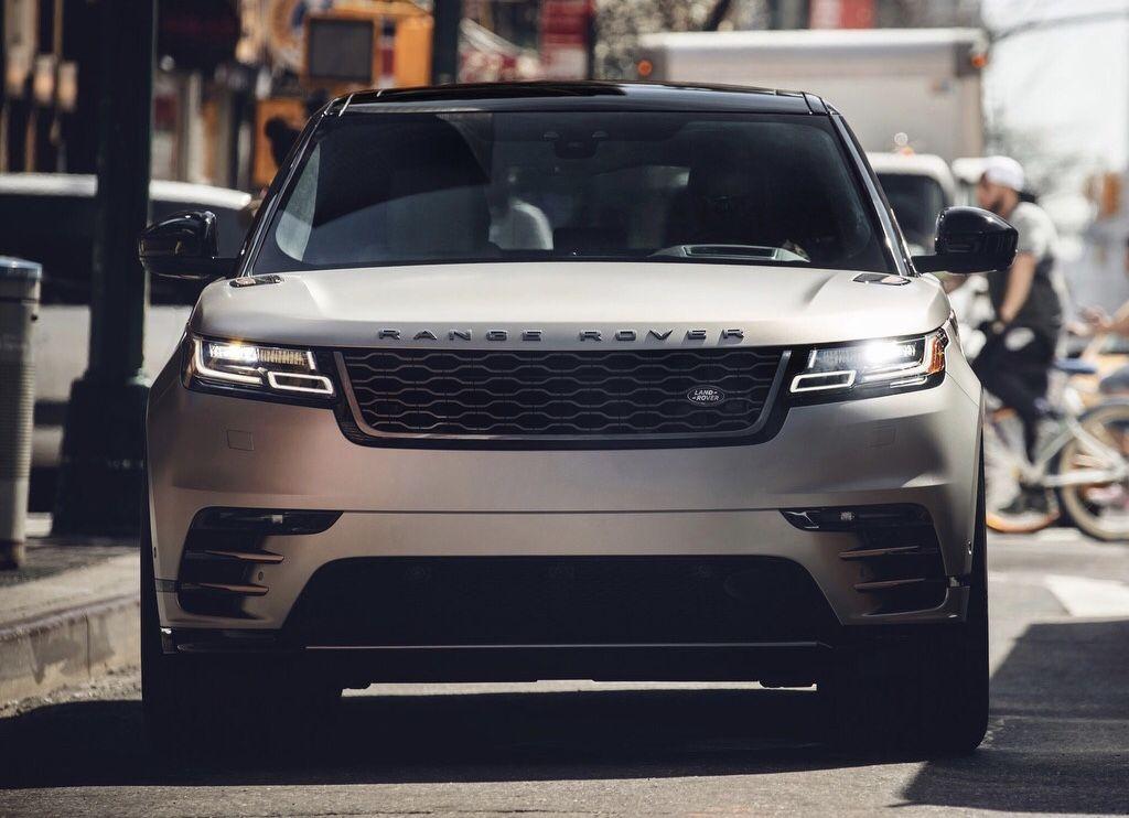 Land Rover Range Rover Velar Range Rover Range Rover Evoque Dream Cars
