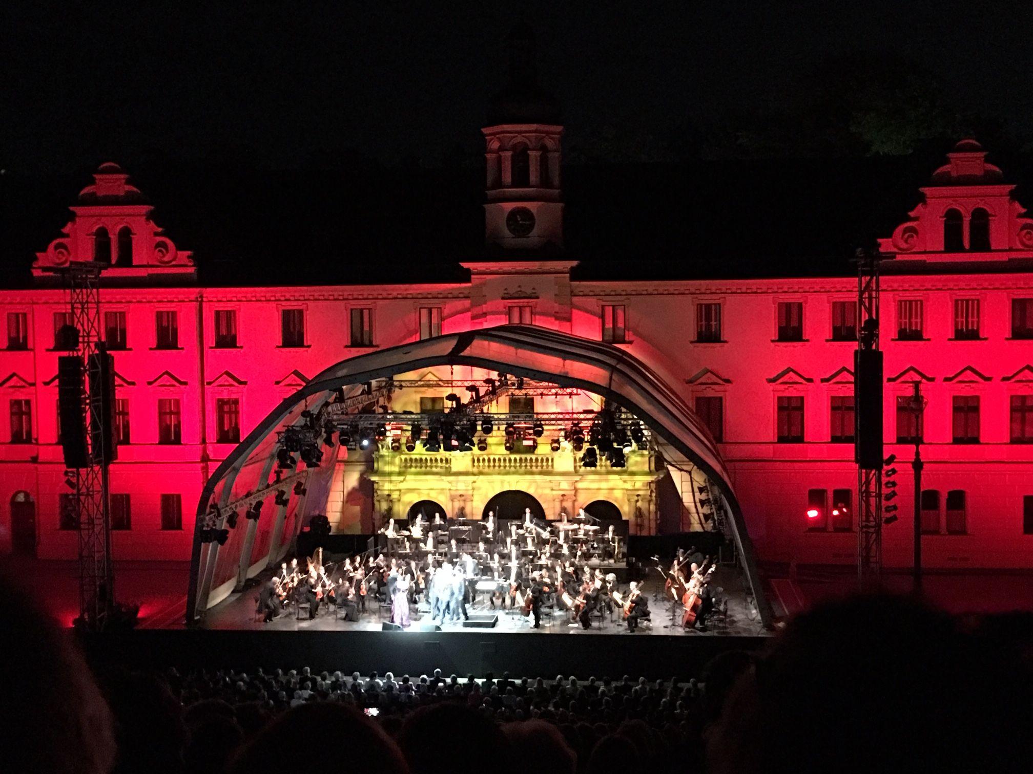 Festspiele Regensburg