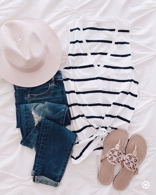#casual #outfit #inspiration