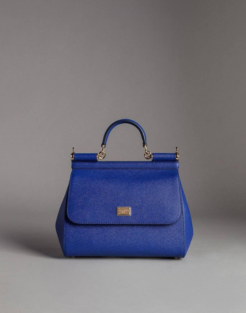 Tote Bag - BLUE TOWN by VIDA VIDA l68Cj2bk3