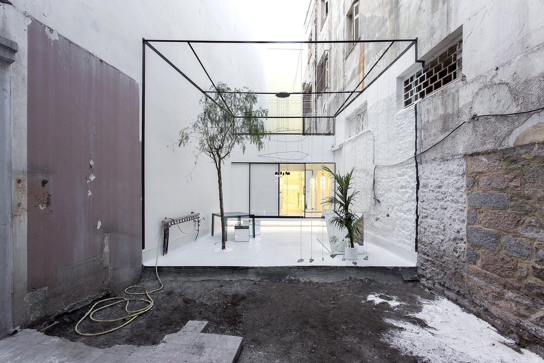 C_29 Optimist By 314 Architecture Studio Elements Patios  # Muebles Liga Trace