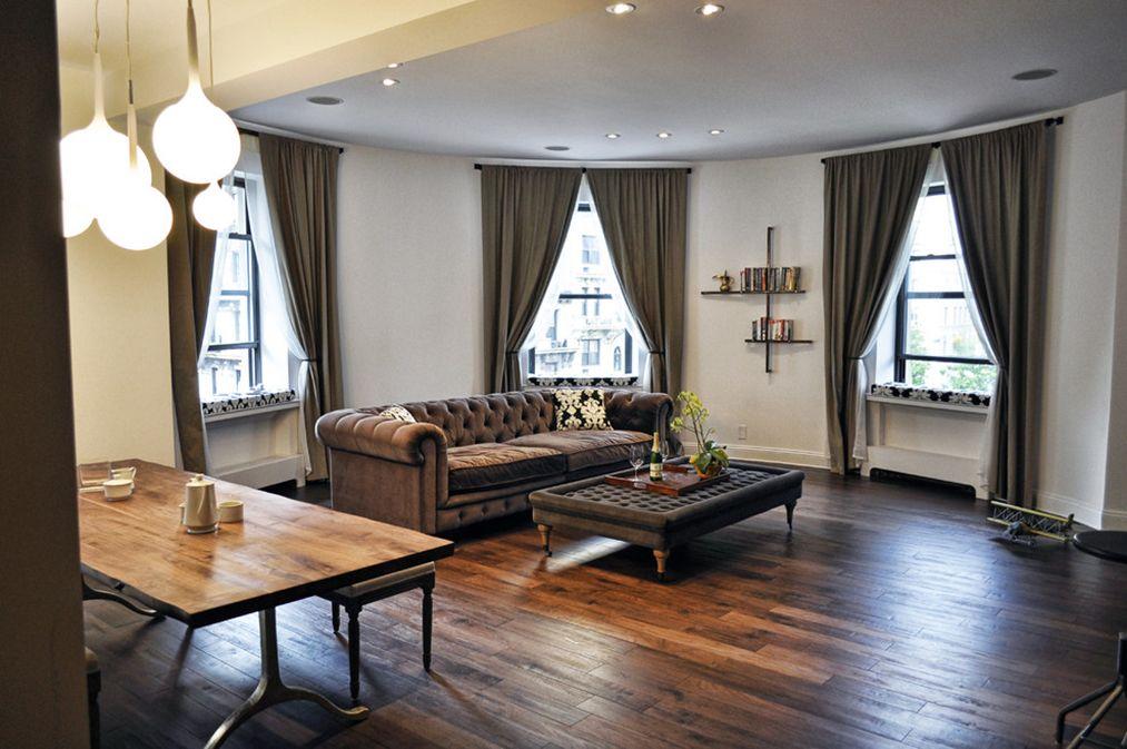 Chesterfield sofa: Leder, Samt und Moderne Beispiele ...