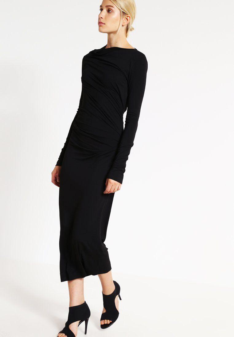 8052645167916 | Vivienne #Westwood #Anglomania #TAXA #Maxikleid #black #für #Damen