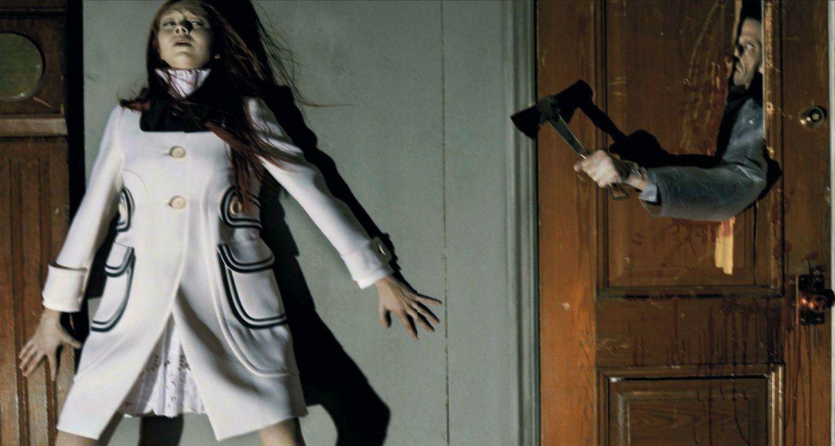Issa Lish, Natalie Westling & Bernd Sassmannhausen by Steven Meisel for Vogue Italia April 2014