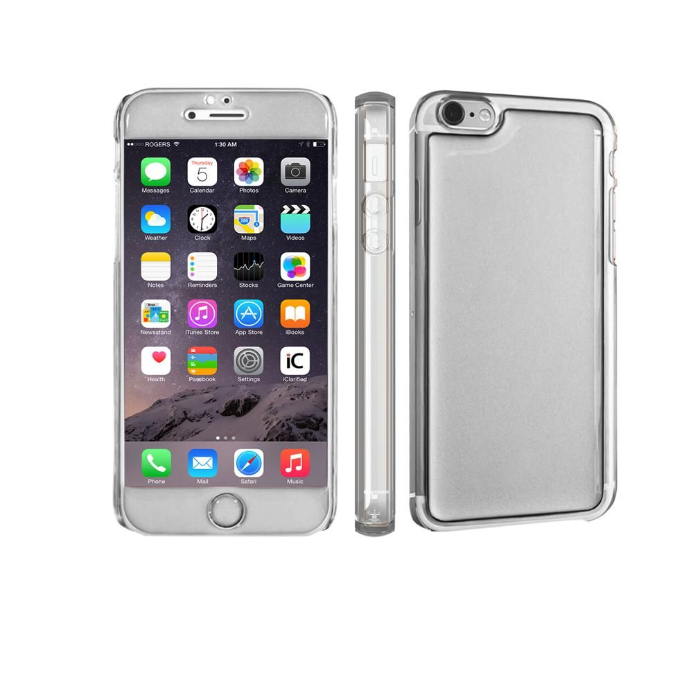 on sale 1b77e 0ea79 Style Asia Anti Gravity iPhone 6/6S Silver Selfie Cases and Phone ...