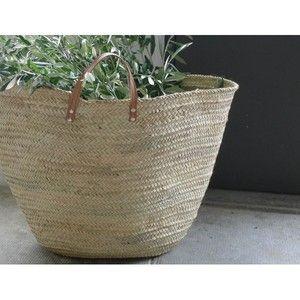 Image of Straw Baskets