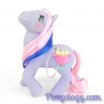 My Little Pony vintage Precious Pocket Ponies Sweet Pocket