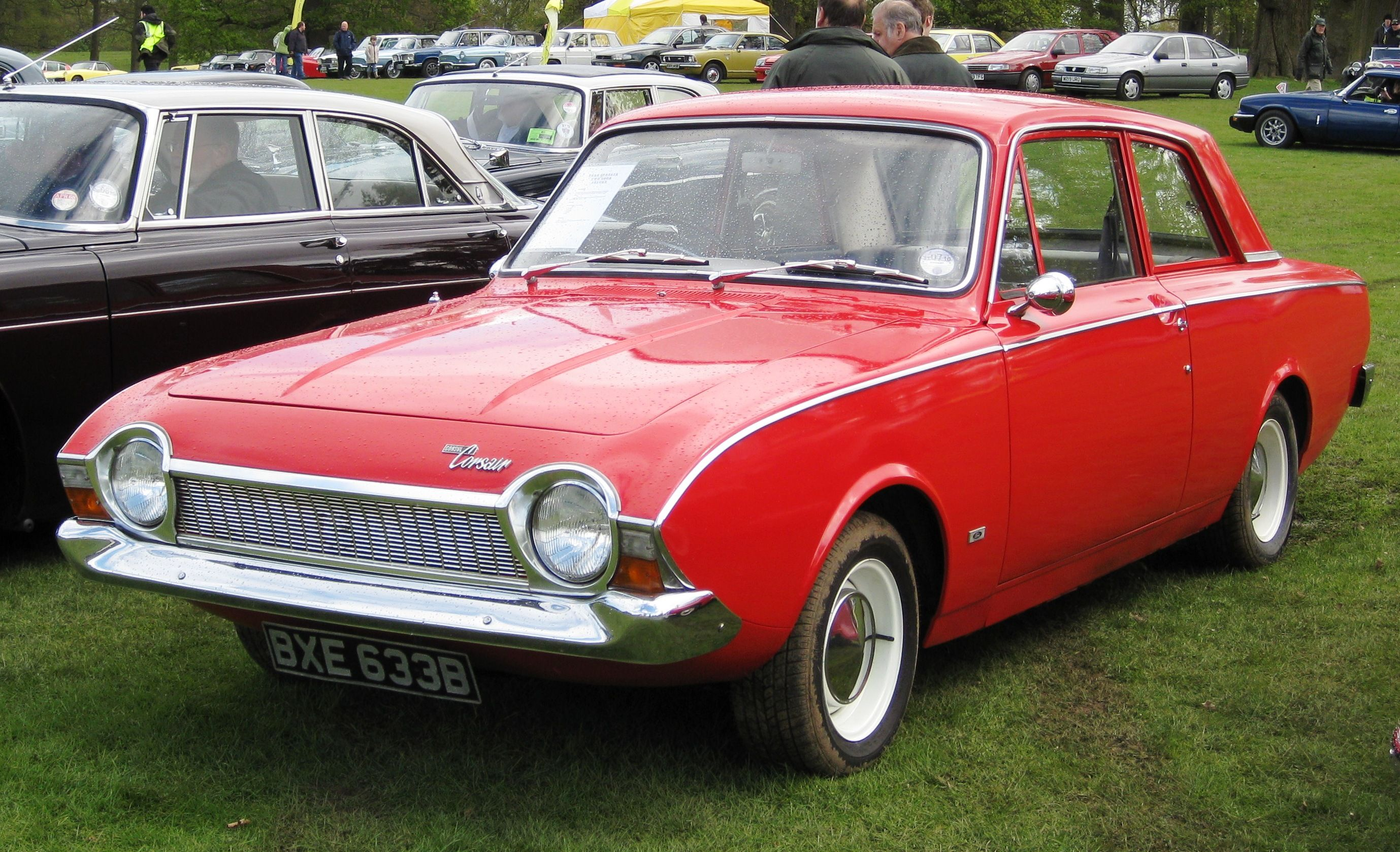 ford corsair 70s cars, Cars, Cars uk