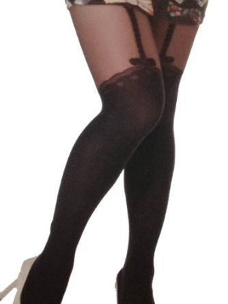 Pantyhose tights clips