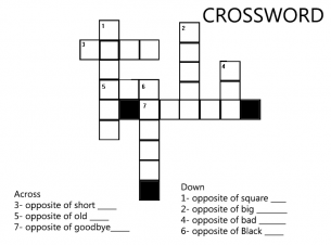 Give A Like For This Fun And Free Princess Crossword Puzzle