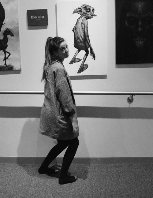 Zoe Dobby Twins Joe And Zoe Sugg Zoella In Harry Potter Zoella