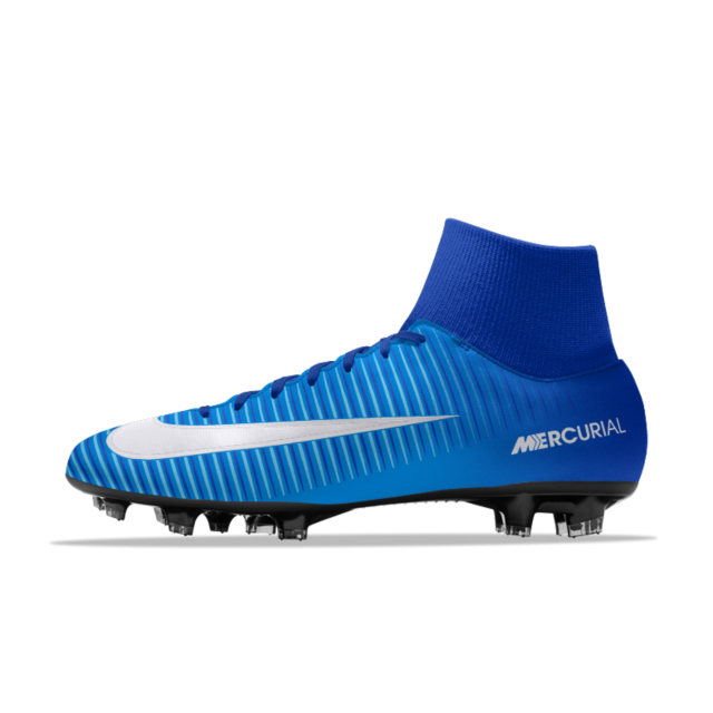 4b28a9ad81228 Nike Mercurial Victory VI Dynamic Fit iD Soccer Cleat