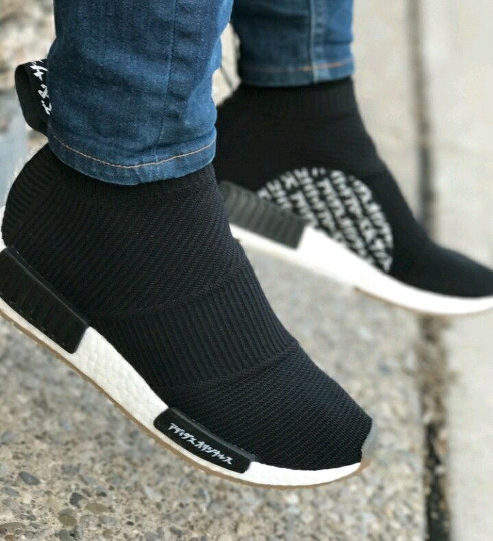 United Arrows and Sons x NMD_CS1 PK