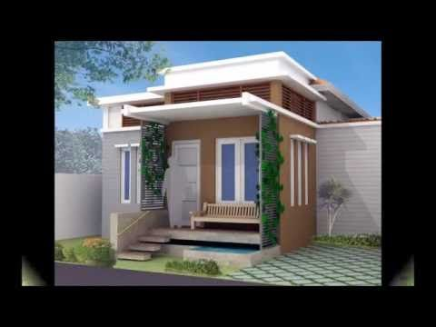 dekorasi teras rumah keren bergaya minimalis   desain