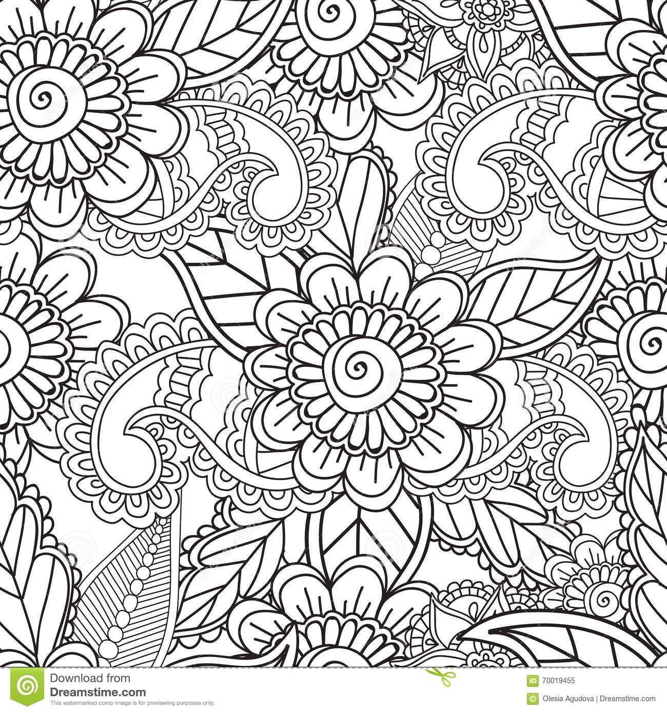 Pin de LaLa Dewitt en Coloring pages 2   Pinterest