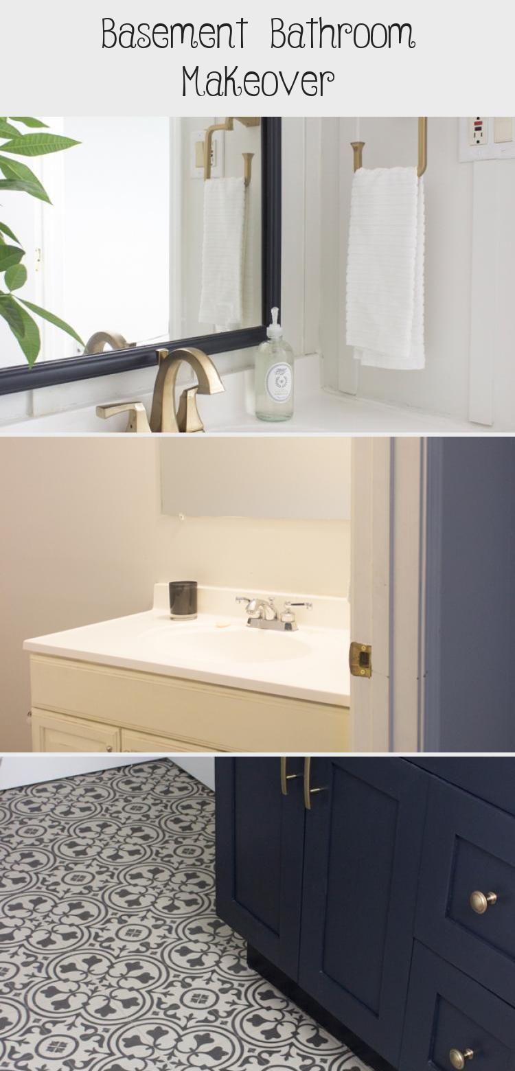 Photo of Basement bathroom makeover – home decoration