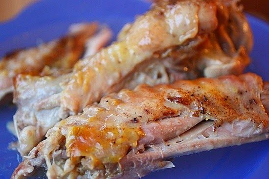 Soulfoodqueen Net Smothered Turkey Wings Crockpot