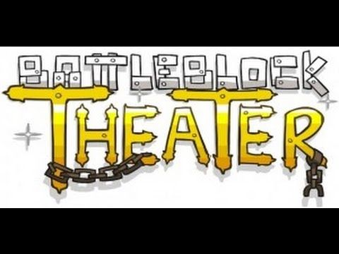 Bromoguys Play Battleblock Theater Theatre Release Date