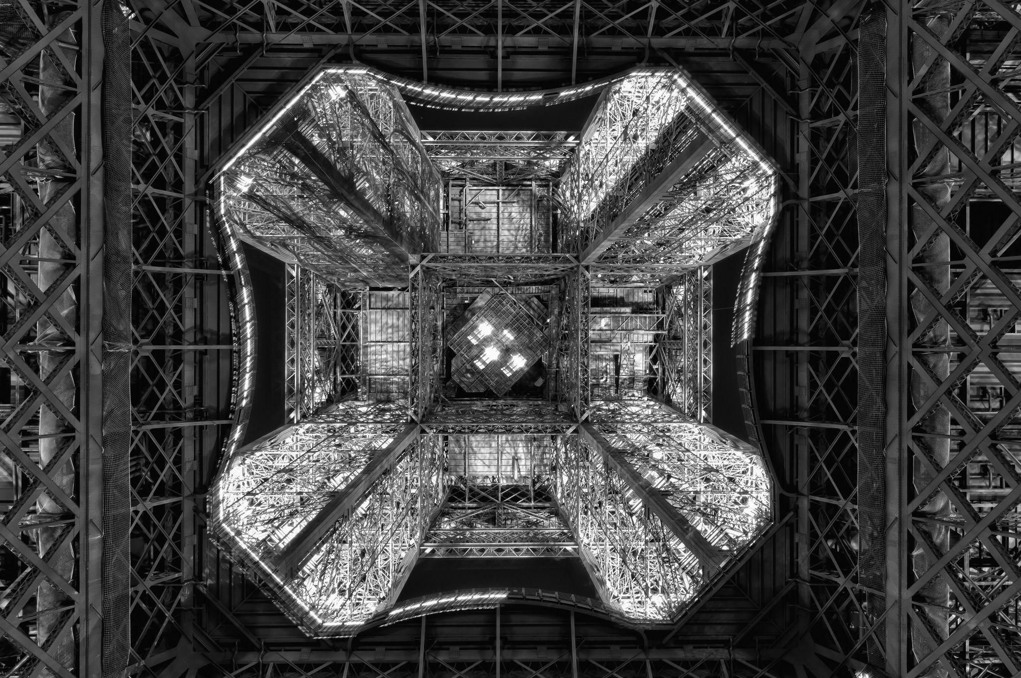 Eiffel by Kyle Anstey