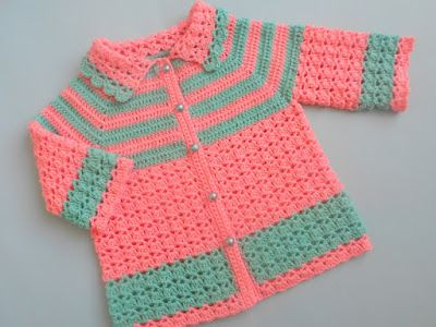 Crochet - Crosia Free Patttern with Video Tutorials: How to crochet ...