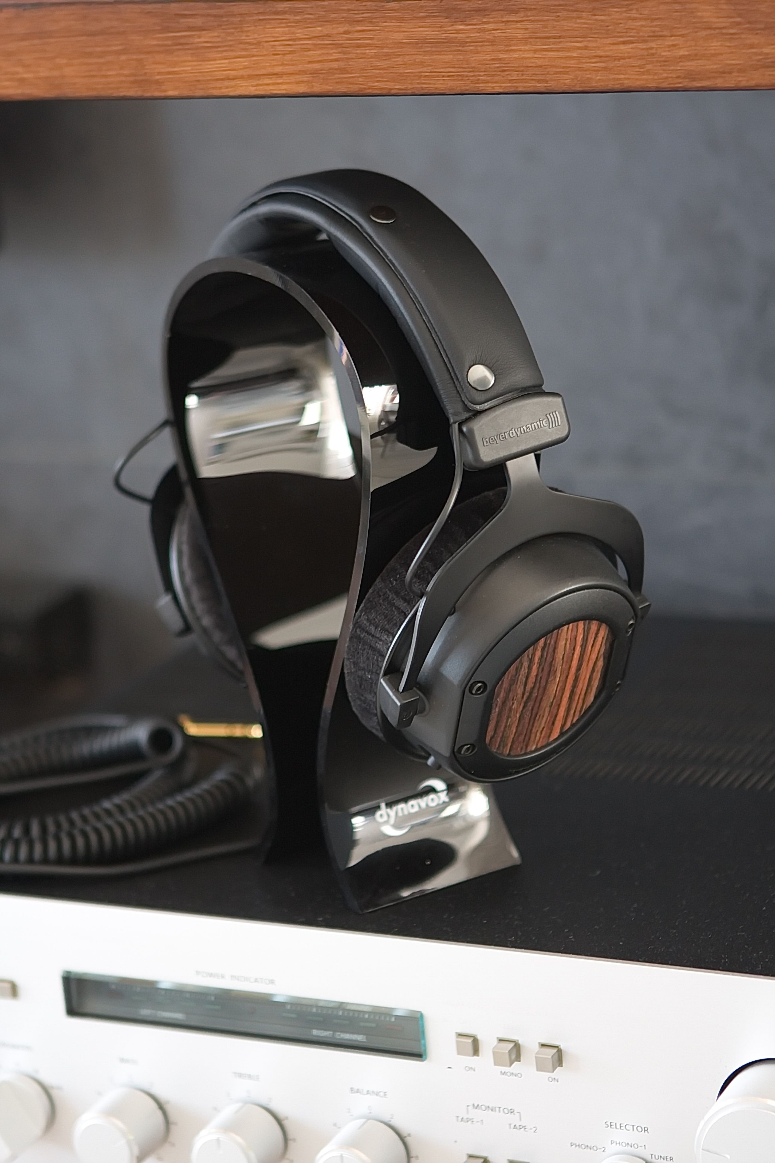 Beyerdynamic Custom Studio Mit Diy