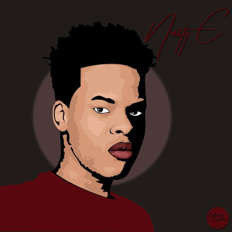 Nasty C Cartoon Motee Graphics Pinterest Cartoon Facial