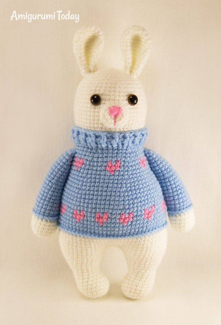Amigurumi Today - Page 5 of 11 - Free amigurumi patterns and ... | 1128x768