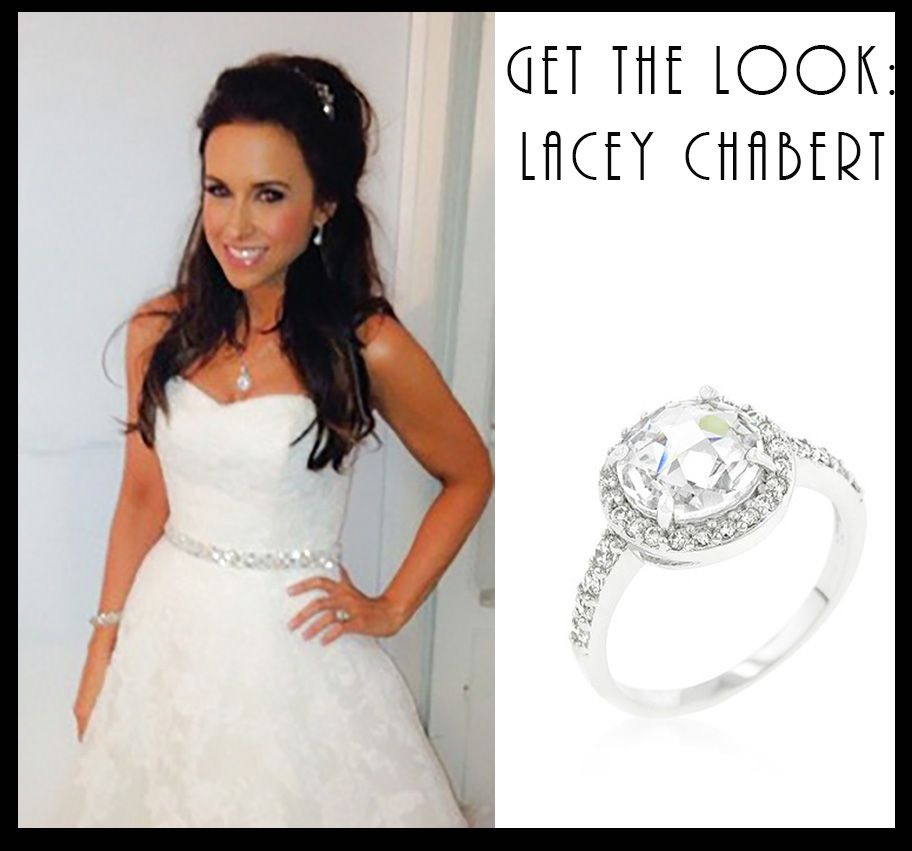 96 Fun Facts About Your Favorite Bridal Designers: David Nehdar Lacey Chabert Husband