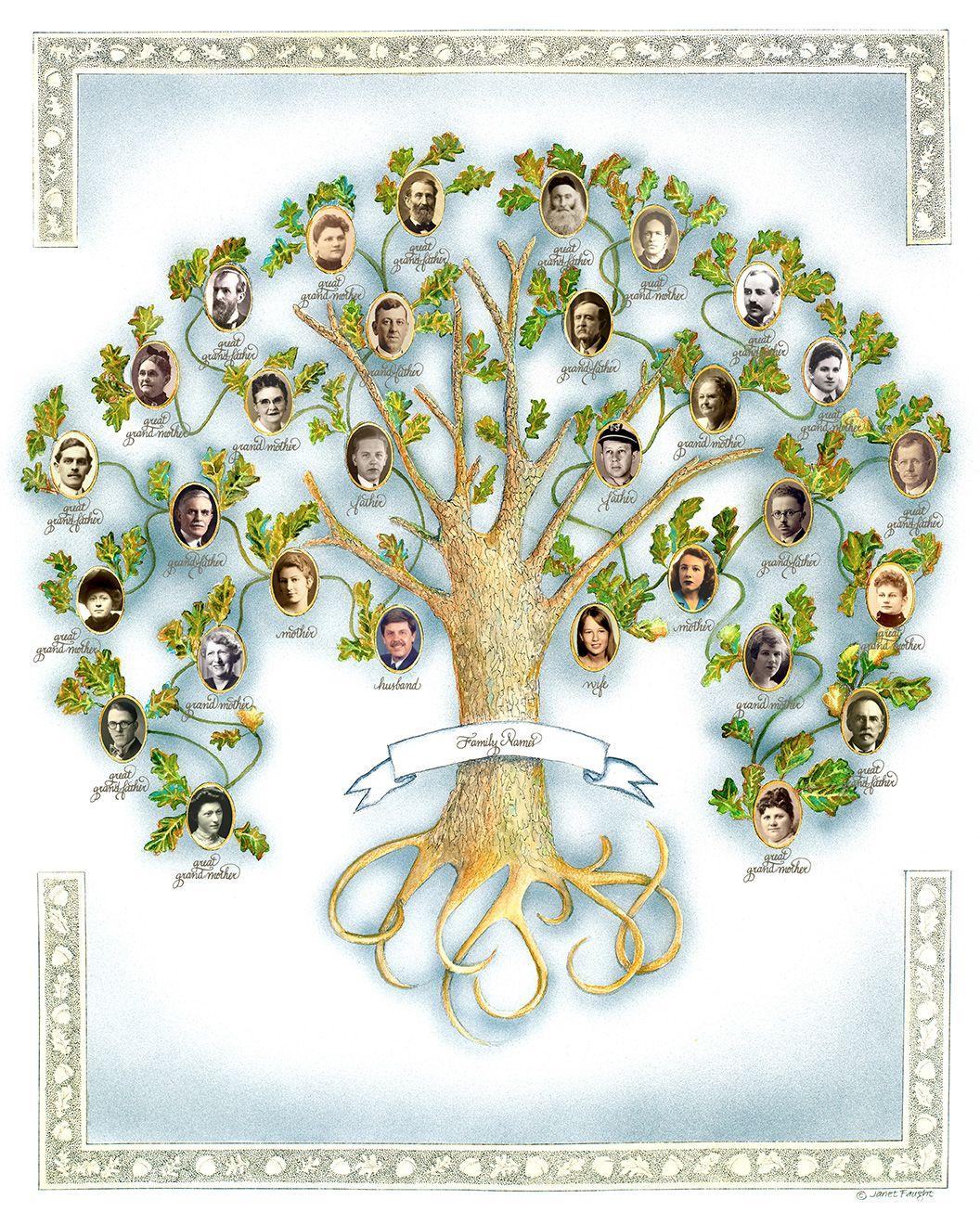 картинка семьи в виде дерева картинки идут поздравляем вас